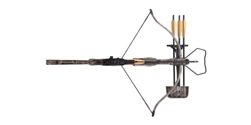 The Best Recurve Crossbow | Crossbow360