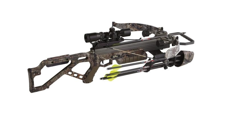 Crossbow360   Crossbow hunting tips, reviews, and buying guides